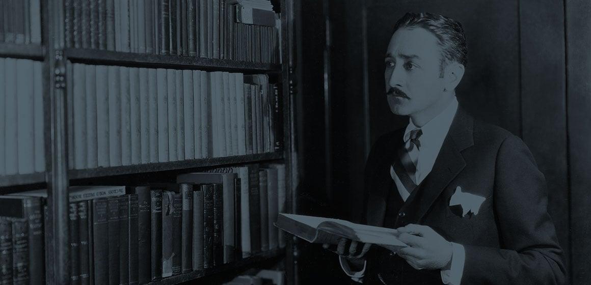 1940s-professor