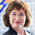 Ellen Treanor, Associate Vice President of Brand Strategy