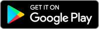"""Get it on Google Play"" Google icon"