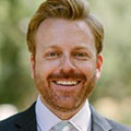 Dr. Jay Dillon, Alumni Identity