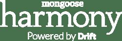 mongoose+drift logo